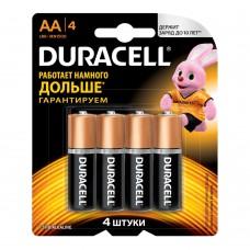 Батарейка DURACELL LR6 BASIC АА