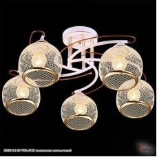 01035-0.3-03 WH+FGD светильник потолочный