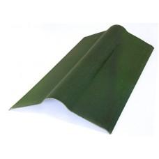 КРОВЕЛЬНЫЙ КОНЕК ОНДУЛИН зеленый