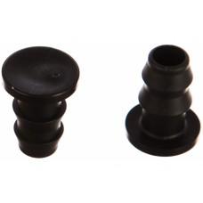 Заглушка 16 мм для трубки