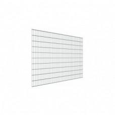 Панель заборная d4 мм, 2500*2240 (RAL6005) ОЦ