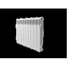 Радиатор биметалл Royal Thermo Revolution Bimetall 500 – 10 секц.