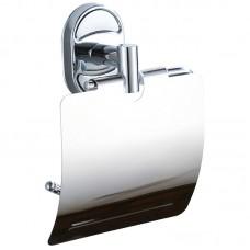 Держатель LEDEME д/туалетной бумаги с крышкой L1903