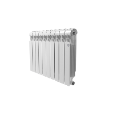Радиатор Royal Thermo Indigo Super+ 500 - 10 секц.
