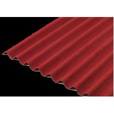 ОНДУЛИН SMART красный, коричневый