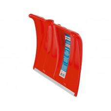 Лопата СИБИН снеговая  380мм, красная