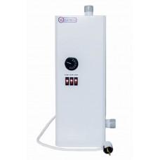 Электрокотел 6 кВт 220/380 В с автоматикой ElectroVel