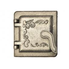 Дверка поддувальная ДП-1 160*150 (1) Тверь