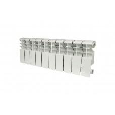 Радиатор алюминиевый ROMMER Plus 200 10 секций