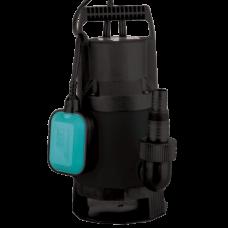 Насос дренаж. PUMPMAN GS 400 N для грязной воды