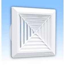 Вентилятор HARDI 17х17/125 , D=125