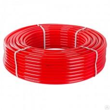 PE-RT-труба 16х2,0 (бухта 100м) красная