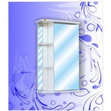 223 Шкаф-зеркало Мини Венера 430 лев