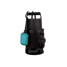 Насос дренаж. PUMPMAN GS 750 N для грязной воды