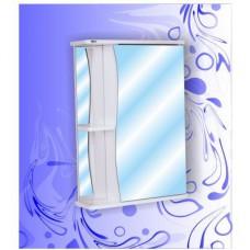 221 Шкаф-зеркало Бриз 500 лев