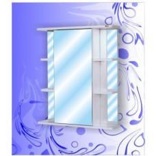 233 Шкаф-зеркало Вега 600