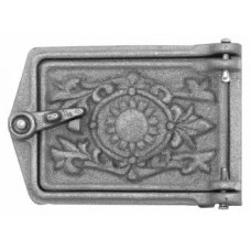 Дверка прочистная ДПр  130*92мм
