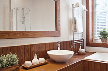 Советы по перепроектированию вашей ванной комнаты