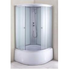 Душевая кабина -NG-2308-14 (900*900*2200) матовое стекло