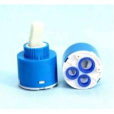 Картридж ER смешивания воды, диаметр 40мм