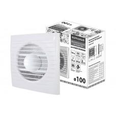 Вентилятор бытовой настенный 100 Народный