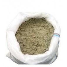 Песок просеянный 50кг
